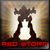 Red Storm - 12,740 points