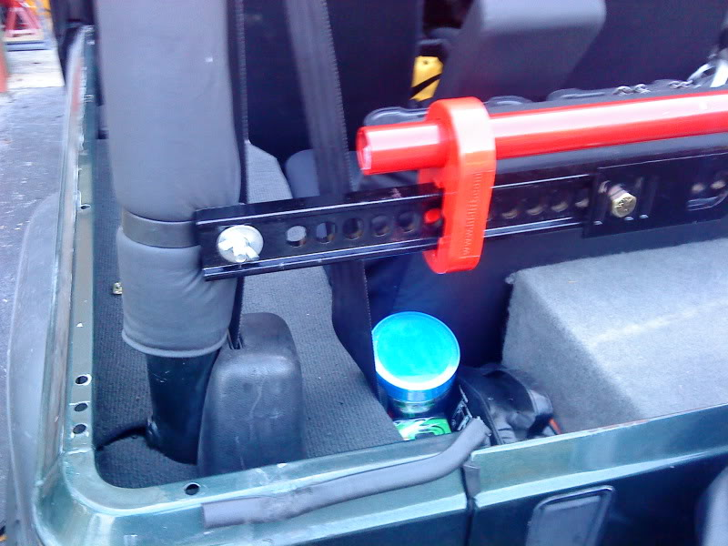 Jeep Wrangler Rhino >> high lift jack mount