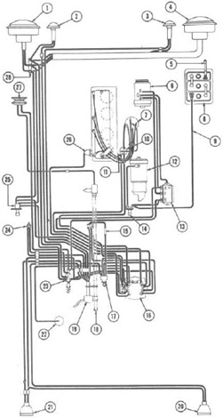 JeepCJ5WiringDiagram_thumb-1  Wire Ignition Switch Schematic Diagram on leviton 3-way rocker switch diagram, 3 wire cooling fan diagram, 3 wire sensor diagram, 3 wire fan switch diagram, easy 3 way switch diagram, chevy distributor wiring diagram, 3 wire switch schematic, 3 wire switch wiring, universal key switch wiring diagram, 3 wire distributor diagram,