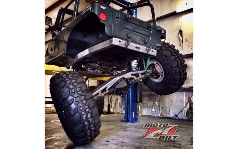 motobilt tech thursday  u0026quot jeep back half kits u0026quot