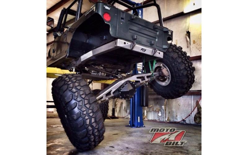 motobilt tech thursday  u0026quot jeep back half kits u0026quot
