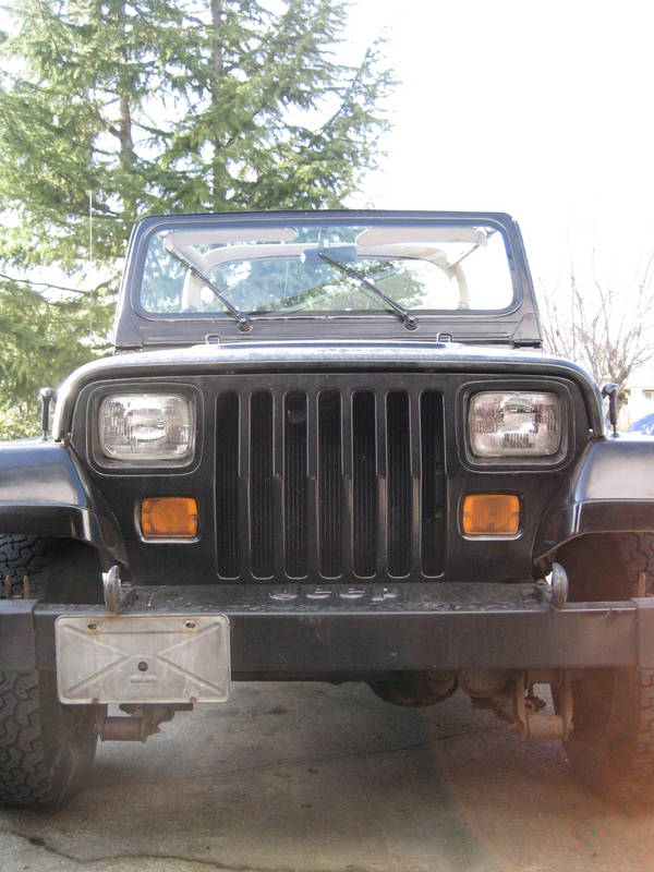 YJ front
