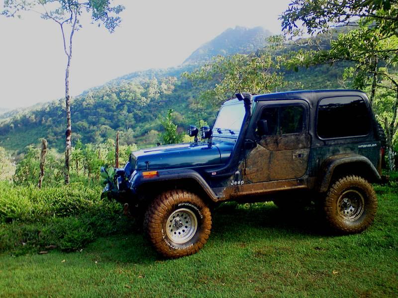 Central America Explorer!