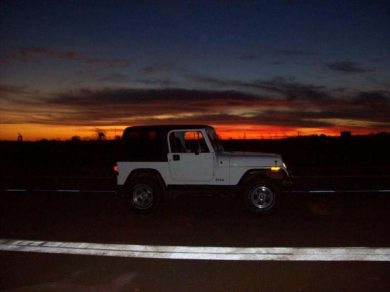 southern alabama sunset 3