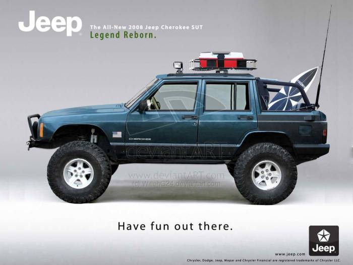 2008_Jeep_Cherokee_SUT_Beach_by_WillehG24