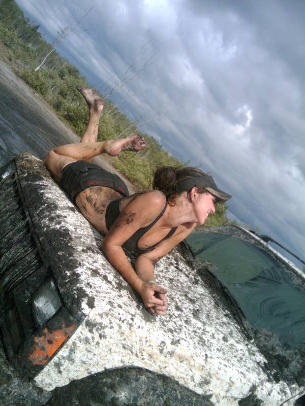 jakbobs jeep at the salt flats