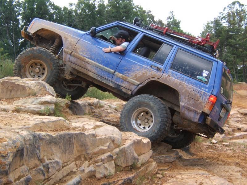 Jeep Tj Frame Recall